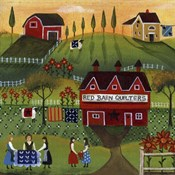 Red Barn Quilters