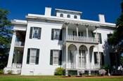 Stanton Hall' 1857, Antebellum house, Natchez, Mississippi