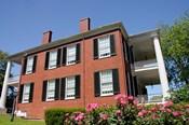 Mississippi, Natchez, Rosalie house