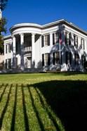 Governor's Mansion in Jackson, Mississippi