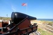 Fort Massachusetts, Civil War site, Mississippi