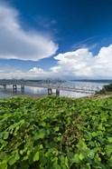 Bridge Over the Mississippi River, Natchez, Mississippi