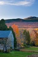 Mt Monadnock, Jaffrey, New Hampshire