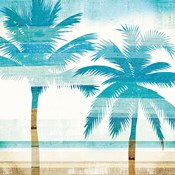 Beachscape Palms III