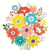 Seaside Bouquet IV