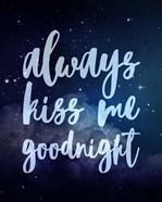 Stellar - Kiss Me Goodnight