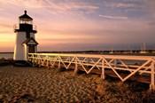 Massachusetts, Nantucket Island, Brant Point