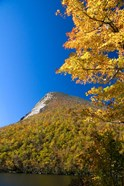 White Mountains, Franconia Notch, New Hampshire