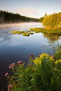 Androscoggin River, Errol, New Hampshire