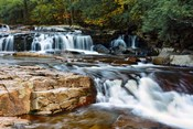 Autumn at Jackson Falls, Jackson, New Hampshire