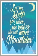 She Will Move Mountains 2