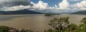 Janitzio Island, Lake Patzcuaro, Mexico