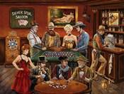 The Gambler's