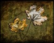 Metallic Leaf 2