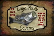 Large Mouth Cavern II