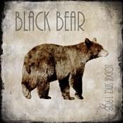 Moose Lodge 2 - Black Bear