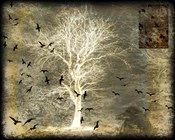 A Raven's World Spirit Tree