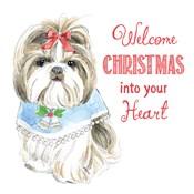 Glamour Pups Christmas II