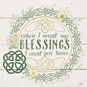Irish Blessing II