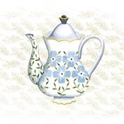 Sweet Teapot I