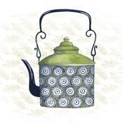 Sweet Teapot IV