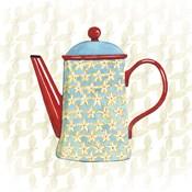 Sweet Teapot VI