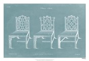 Design for a Chair I