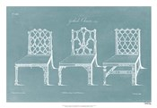 Design for a Chair II