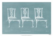 Design for a Chair III