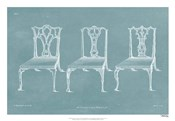 Design for a Chair IV