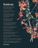 Desiderata Autumn Branches