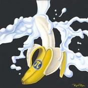 Banana Cream Pi