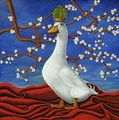 Peking Duck (Pea King Duck)