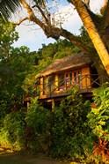 Villa at Matangi Private Island Resort, Fiji