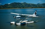 Floatplane, Nadi Bay, Fiji