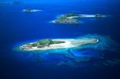 Eori Island, Mamanuca Islands, Fiji