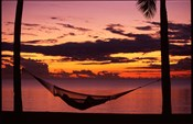 Sunset, Denarau Island, Fiji