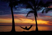 Hammock, Travel, Fiji