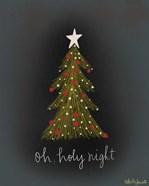 Oh Holy Night Tree