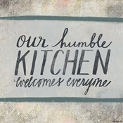 Humble Kitchen