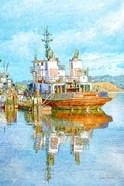 Harbor Tug
