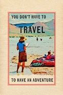 Travel in a Book