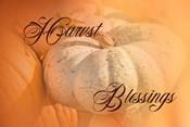 Harvest Blessings II