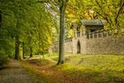 Saalburg Guard House