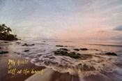 Still at the Beach