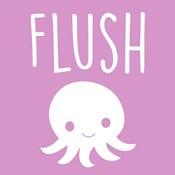 Sea Creatures-Flush