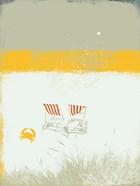 Beach Abstract I