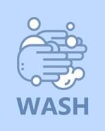 Boy's Bathroom Task-Wash