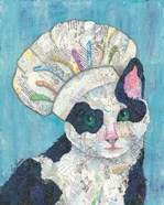 Chef Cat