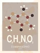 Molecule Cappuccino